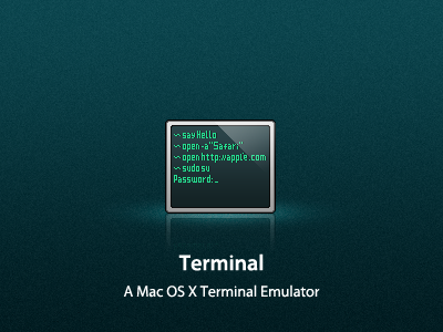 Terminal Pixel Icon by Iain on Dribbble