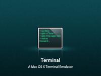 Terminal Pixel Icon