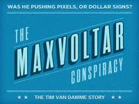 The Maxvoltar Conspiracy