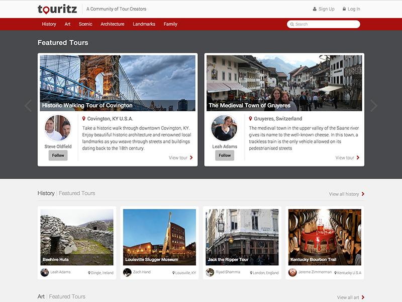 Touritz