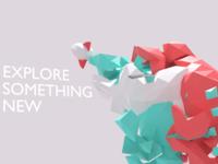 Explore Something New