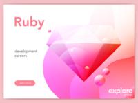Ruby Ad Design