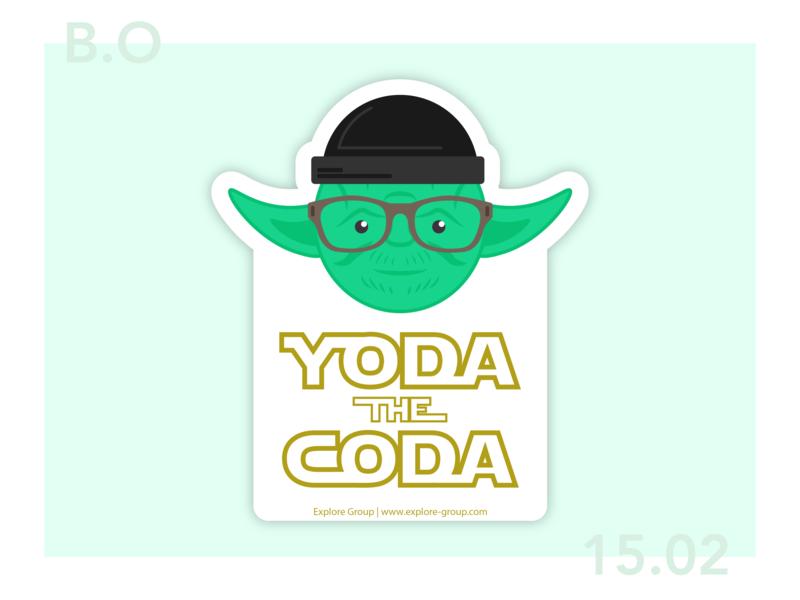 Yoda The Coda
