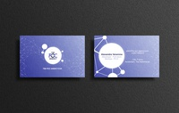 The POC Agency - Business card