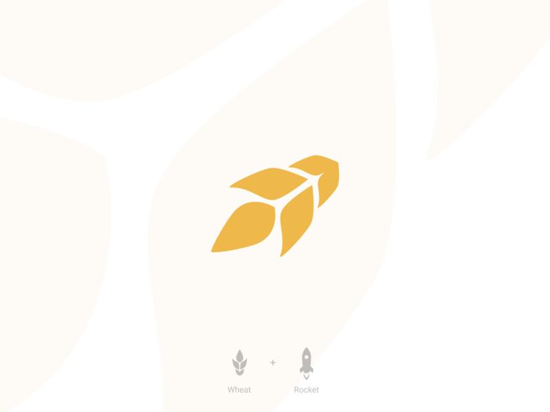 Logo for Agrostart agricultural company