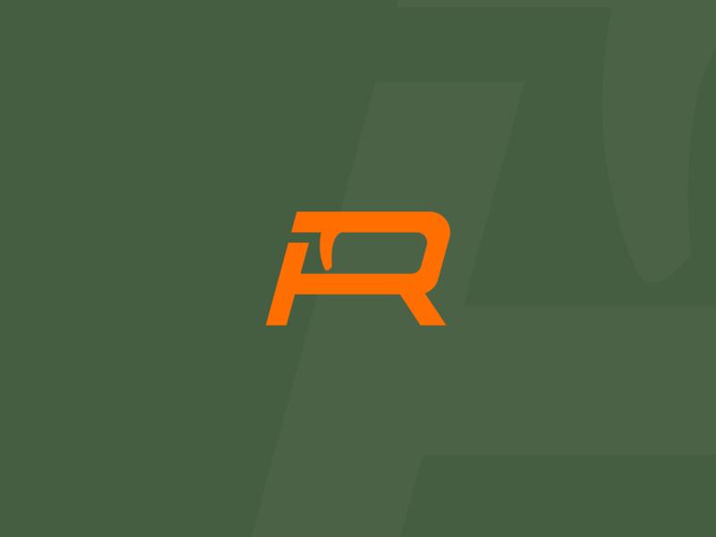 """Logo for """"RossImportArms"""" gun shop"""