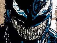 Posters of Venom v1