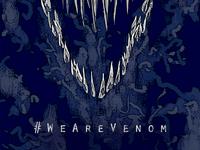 Posters of Venom v2