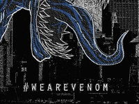 Poster of Venom v3