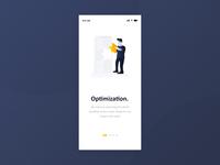 Onboarding Screen | Illustration