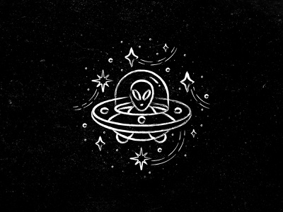 UFO 👽 🛸✨ science fiction ufos the unknown stars badge spaceship spaceman aliens conspiracy flying saucer unidentified flying object space sparkle explore ufo alien