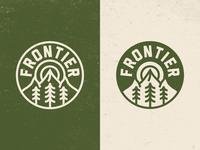 Frontier Badge