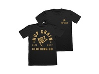 Hop Grain T-shirt