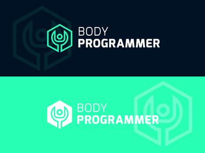 Body Programmer Logo