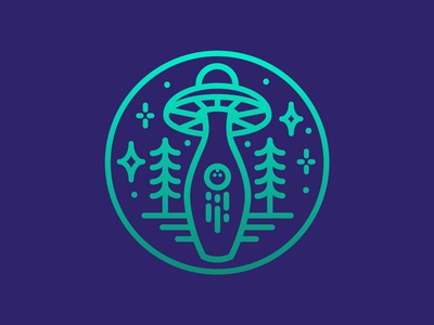 UFO Bowling 🎳🛸