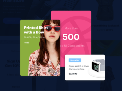 Universal Web UI Kit