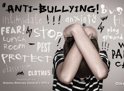 CollegeAmerica Anti Bullying FB Event Header