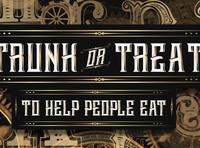 Trunk or Treat (logotype)