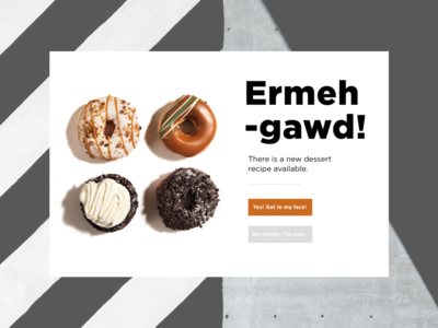 PopUp ux  ui web branding design digital typography ui ux dailyui 001 app