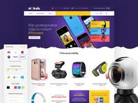 Mobalu E-commerce