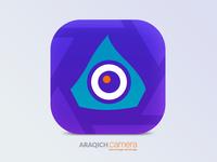 Araqich Camera app icon