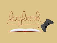 Logbook logo