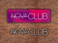 NovaClub logo