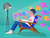 90blog: Buzzwords Content Marketing