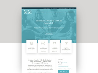 Matthew J. Montowski Insurance Homepage - Port Clinton, Ohio
