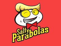 Holtzmann's Salty Parabolas