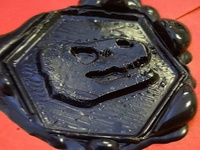 Wax Seal.