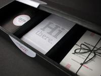 Selling Myself - Kit Box