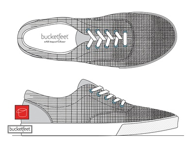 New Bucketfeet Submission