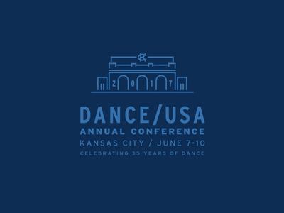 Kansas City Conference Logo