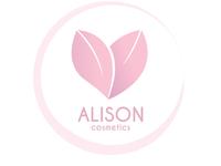 Alison cosmetics logo