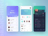 RedCel Payment App
