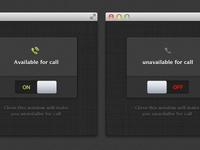 Zendesk Voice Widget
