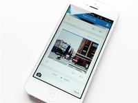 Posts - iPhone - UI/UX/iOS