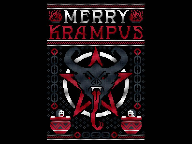 Merrykrampus