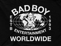 Bad Boy - Worldwide