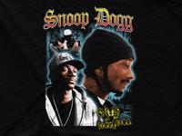 Snoop Dogg - Compton Collage