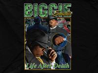Biggie Smalls - 90s Life After Death