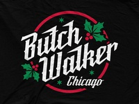 Butch Walker - Chicago Holiday Show
