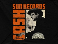 Johnny Cash - Vintage Sun Records