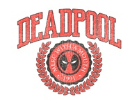 Deadpool - Merc University