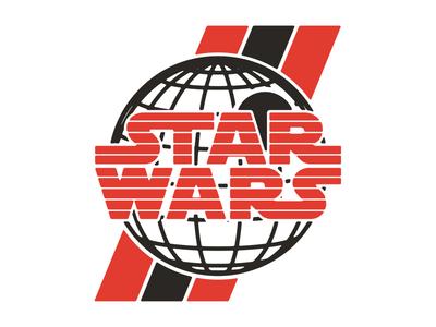 Star Wars - Death Star Stripes