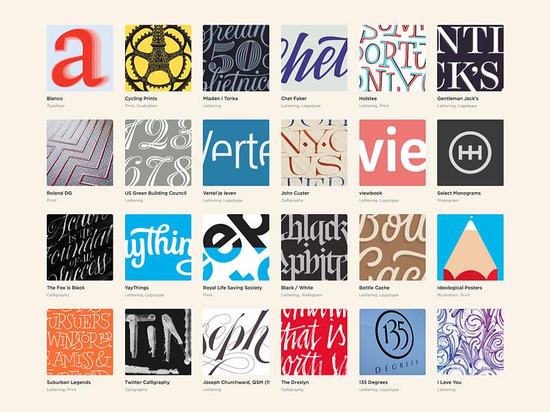 New Foster Type Website