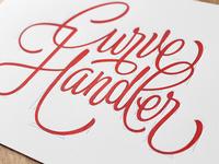 Curve Handler Full