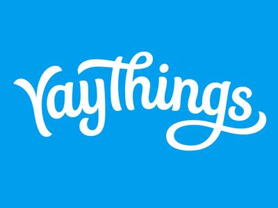 YayThings logo