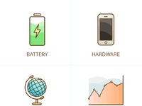 Metasauce icons big